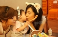 yuri kyungsan kiss