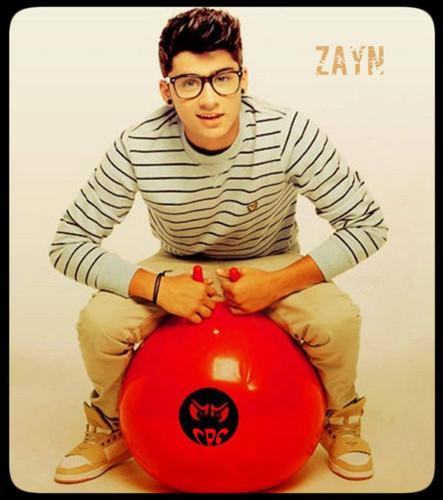 zayn amor ya♥