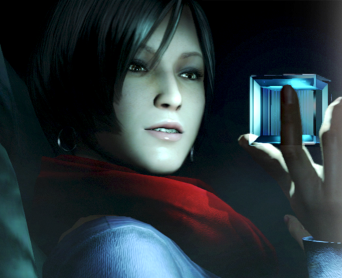  ADA WONG - RE6  - resident-evil Photo