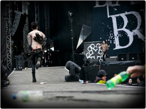 ★ Andy Download Festival 2012 ☆