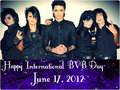 ☆ BVB Day 2012 ☆  - black-veil-brides wallpaper