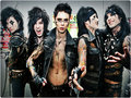 ★ BVB Download Festival 2012 ☆ - black-veil-brides wallpaper