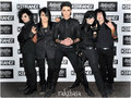 ★ BVB Kerrang Awards 2012 ☆ - black-veil-brides wallpaper