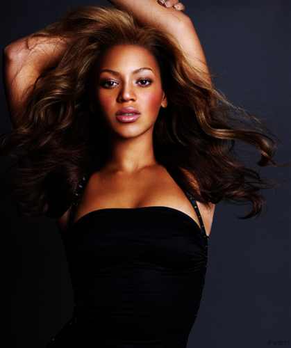 ~Beautiful Girl~  - beyonce Photo