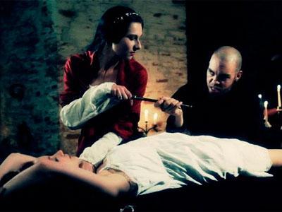 """Blood Countess Bathory"" Screenshots"