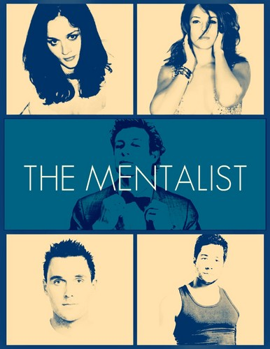 :D - the-mentalist Photo