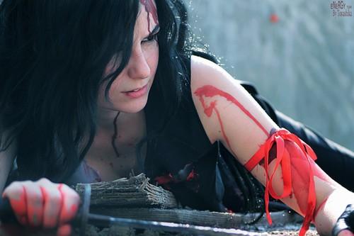 [Dead Fantasy] Tifa Lockheart