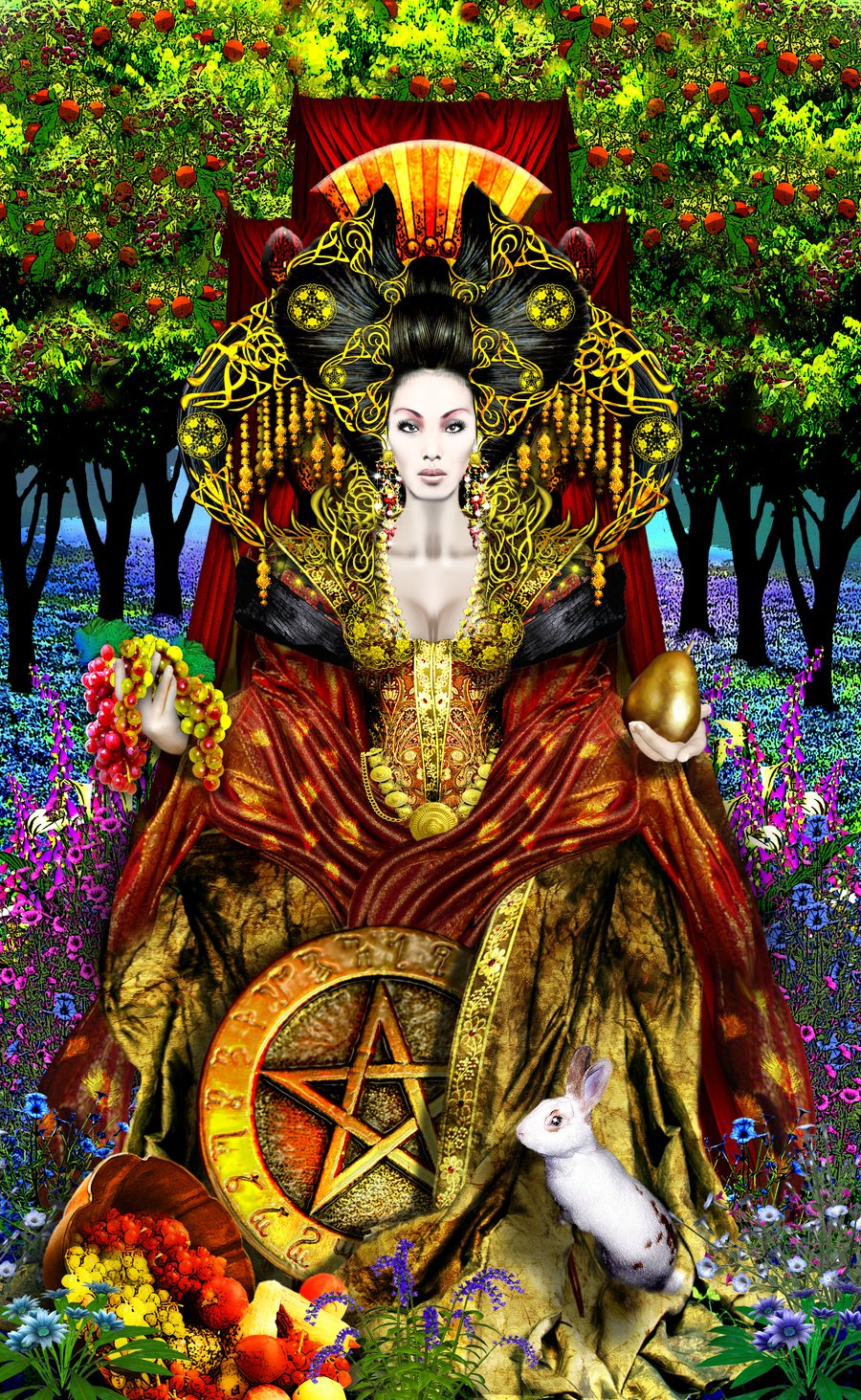 Drifting Spirit><>< - Tarot фото (31135489) - Fanpop