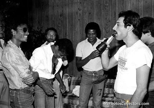 Freddie&Michael