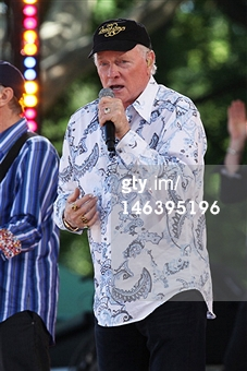 #GMABeachBoys - music Photo