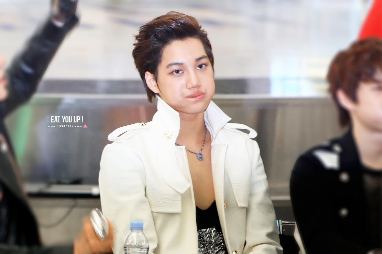 KAI☆ - KAI (EXO-K) Photo (31120262) - Fanpop