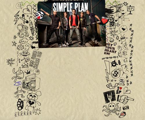 ~ Simple Plan ~