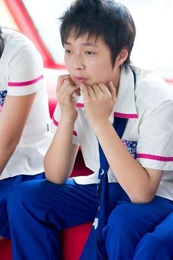♥ Teenager Zhang Yixing ♥