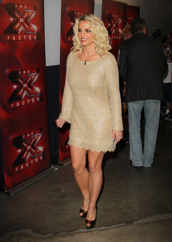 """""""The X Factor"""" Auditions In San Francisco [16 June 2012]"""