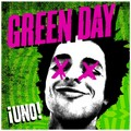 Uno! Album Cover Artwork - green-day photo