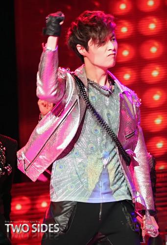 ♥ Zhang Yixing ♥