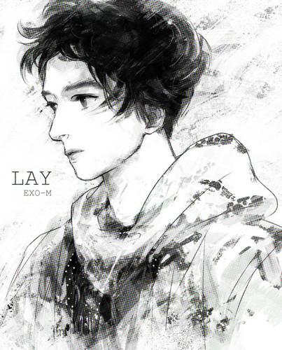 ♥♥ Zhang Yixing ♥♥