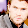 ♥  - chris-hemsworth Icon