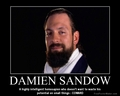 (: - damien-sandow photo