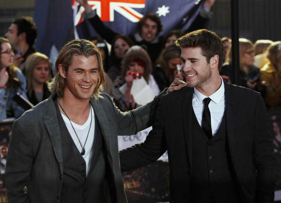 hemsworth - Chris & Liam Hemsworth Photo (31199034) - Fanpop
