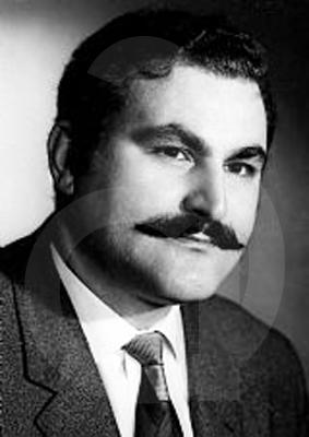 Ünal Gürel, (d. 1935 Adapazarı - ö 8 april 2002 İstanbul