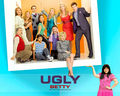 :) - ugly-betty wallpaper