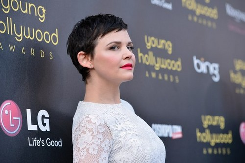 14th Annual Young Hollywood Awards Presented 由 Bing