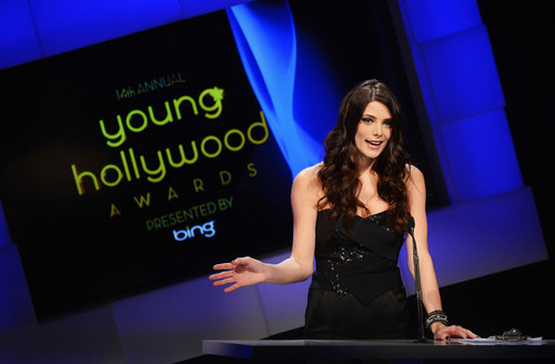 14th Annual Young Hollywood Awards - twilighters Photo