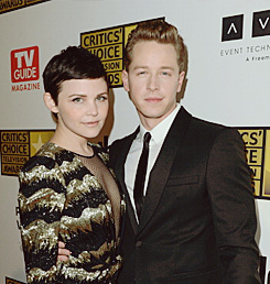 18.06 2012 Critics' Choice Televisione Awards