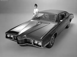1970's Cars