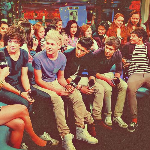 1D Memories !<3