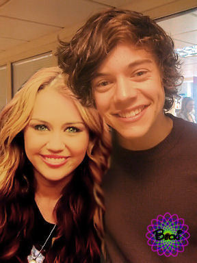 1D with Teen stars