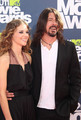 2011 MTV Movie Awards  - dave-grohl photo