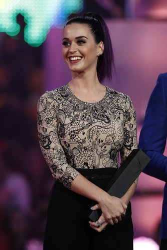 2012 Much Music Video Awards In Toronto [17 June 2012] - katy-perry Photo