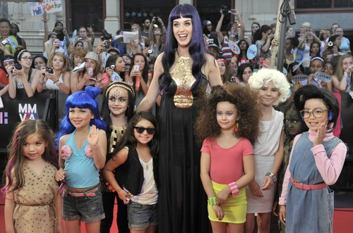 2012 MuchMusic Video Awards In Toronto [17 June 2012] - katy-perry Photo