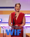 2012 Women In Film Crystal + Lucy Awards - Inside
