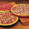3 pizzas