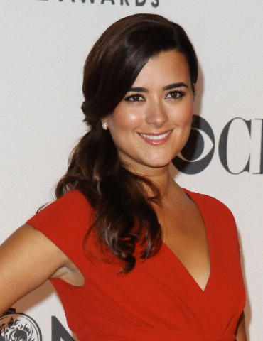 Cote de Pablo images 66th Annual Tony Awards wallpaper and background photos