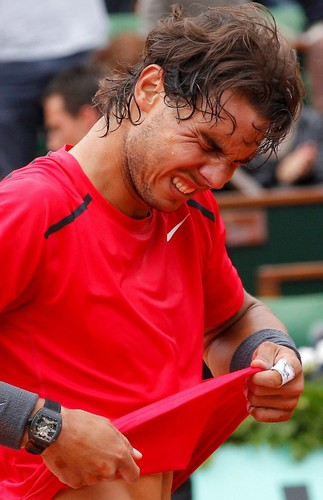 7 !!! Rafa is best !!!!! - tennis Photo