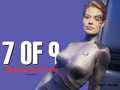 7of 9 aka Jeri Ryan