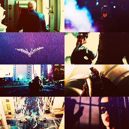 A fire will rise. - The Dark Knight Rises   - the-dark-knight-rises Fan Art