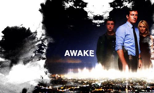 AWAKE 壁纸