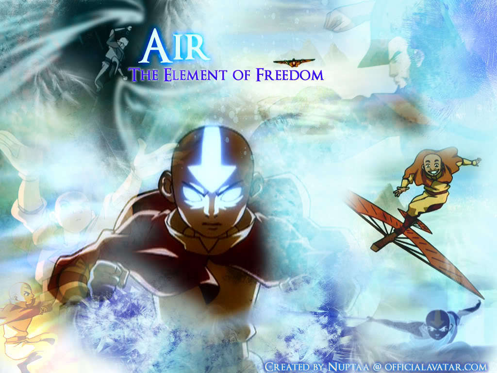 avatar aang images aang hd wallpaper and background photos (31177443)