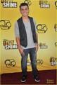 Adam Irigoyen at Let It Shine Premiere