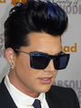 Adam Lambert is HOT