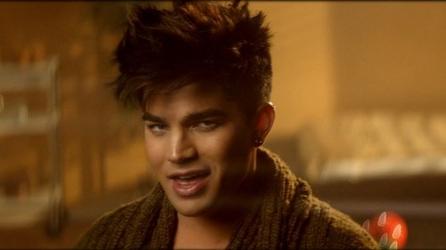 Adam Lambert is HOT