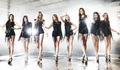 After School Comback teaser