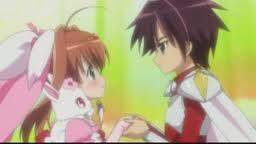 Akari Love Yuuma
