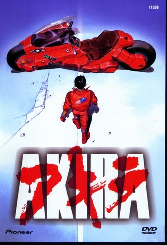 ऐनीमे वॉलपेपर containing ऐनीमे titled Akira