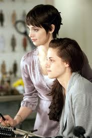 Alice and Bella